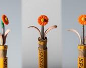 Carved Pencil Lead -Yello...