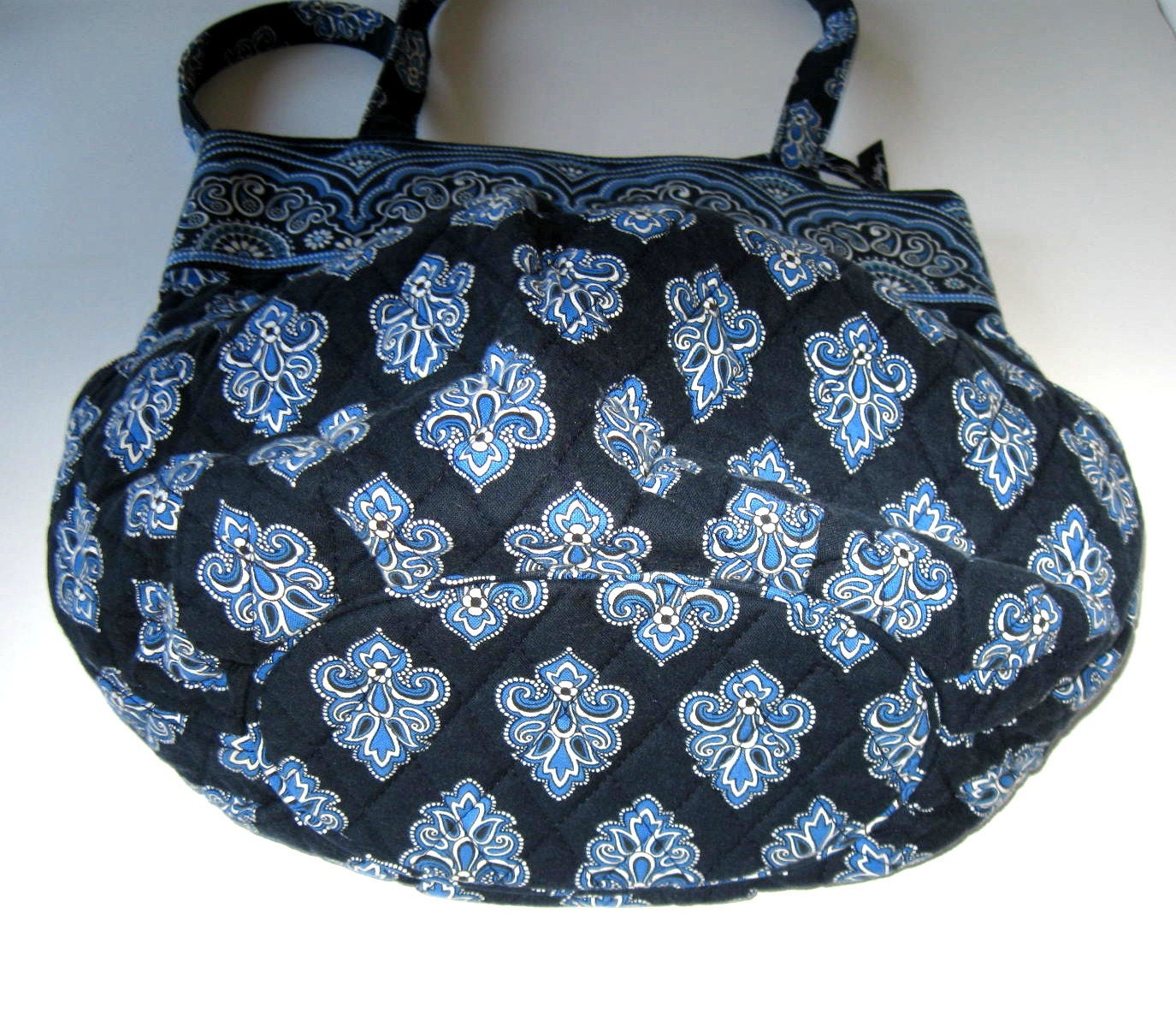Vintage Vera Bradley French Country Fabric By