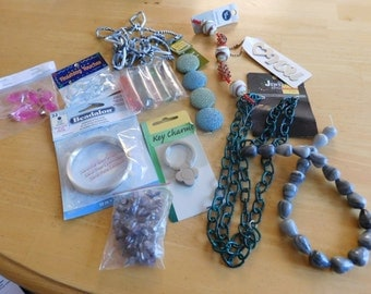 Jewelry Making, Craft Supplies, Crystals, Wire, Beads, Key Chains, Jewelry, Beadalon