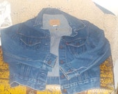 Levi Jacket Levi Strauss & Company / New Listing Not inluded in Discount Sale