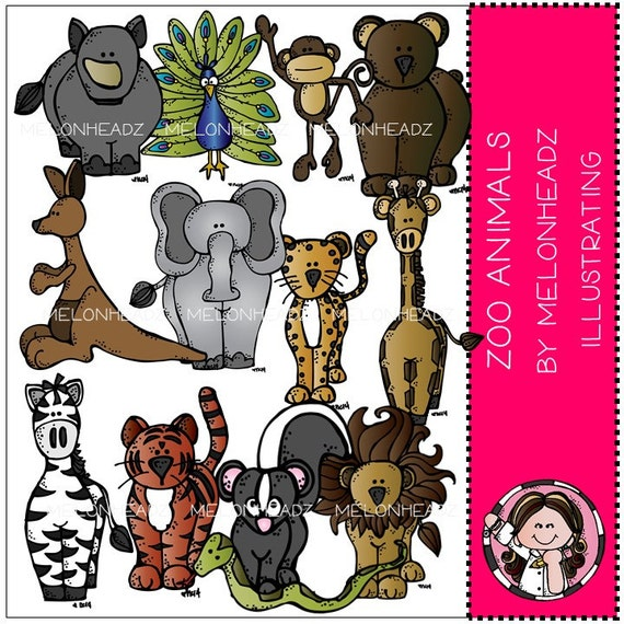 animals clipart pack - photo #10