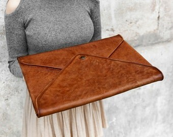 Leather 15''Macbook Case Leather Wool Felt Macbook Pro Case Laptop Sleeve for Macbook Pro 15''Retina Laptop Case Document Case Hand Dye