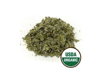 Certified Organic Coltsfoot Tussilago Farfara Dried Herb From 1-16 oz