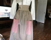 Suzanne's Pioneer Trek clothing