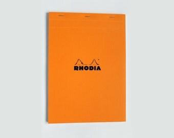 Rhodia No.18 Graph Note Pad