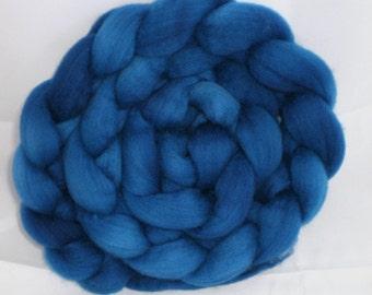 Wool Roving- Smalt