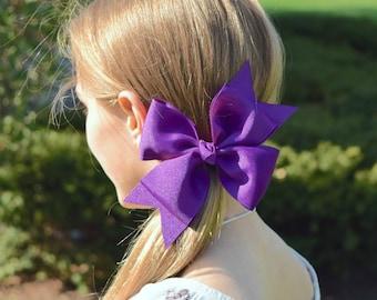 Big Hair Bows, 6 inch Hair Bows, Girls Hair Bows, Large Hair Bows, 6 inch Bows, Baby Hair Bows, Toddler Hair Bows, Hair Bows, Hairbows, 600