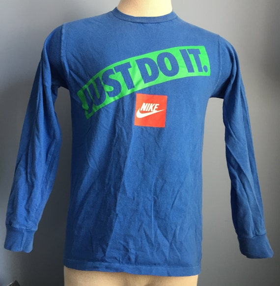 d124933367ea26 cheap 80s 90s Vintage Nike Just Do It shoes athletic by StranStarsBest
