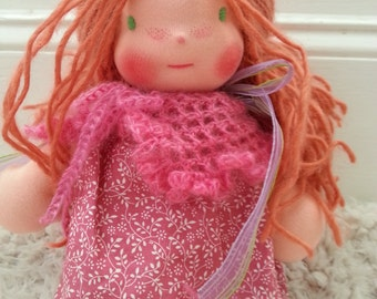 Simone Waldorf Doll