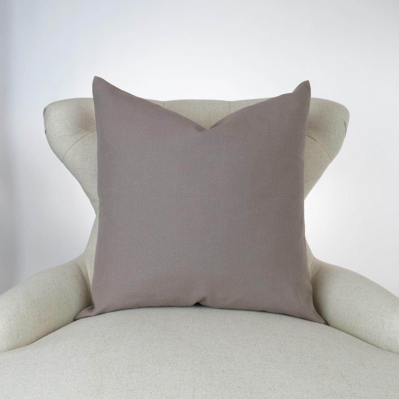 Throw Pillow Cover Decorative Cushion Euro Sham Accent