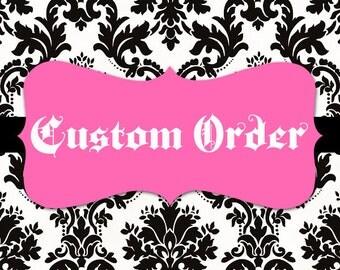 Client : Snapsgirls15* / Butterfly Custom*3 pc. Set