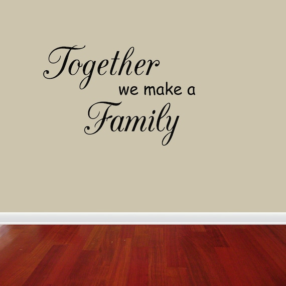 Wall Decal Quote Together We Make A Family By Vinylwordsdecor. Resume Objective Example For Teachers Template. Sick And Vacation Spreadsheet Template. Supply Inventory Template Excel Template. Blank Taxi Receipt. Resume Functional Template. Report Template Microsoft Word. Iphone App Template. Sample Cover Letter For Job Not Advertised Template