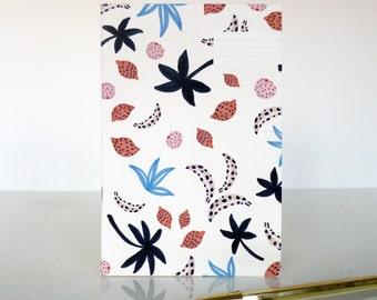 """1 """"Tutti frutti"""" notebook - 1 carnet """"Tutti frutti"""""""