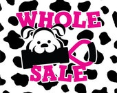 Wholesale Dog Toys Made in the USA | Bulk Order of Mootugs
