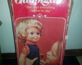 Gabbigale Talking Baby Doll pullstring non-working DISCOUNT