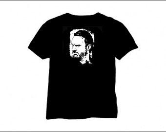 The Walking Dead -Rick -  shirt