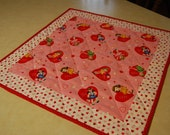 Valentines Table Topper