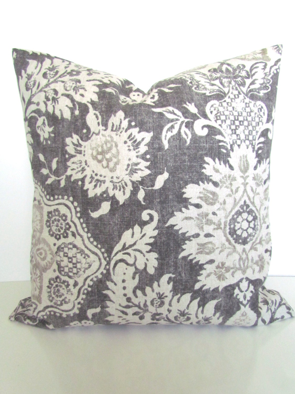 Gray Pillows Grey Throw Pillow Covers Tan Pillows Grey