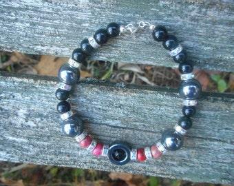 HUGE DISCOUNT - mulit-gemstone bracelet