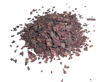 Organic DULSE FLAKES - Red Seaweed - Add a Punch of Power to Soups, Smoothies, Shakes, Salads, Rituals