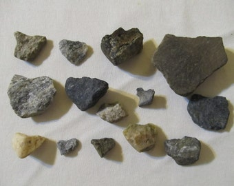 Heart Rocks, Love, Pebbles, Earth, Happiness, Supplies, Assemblage, Weddings, Gardens, Imagination, River Stones