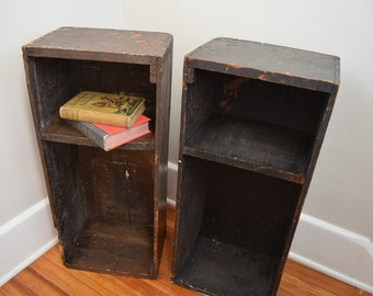 Wood Box, Storage Box, Advertising Box, Crates,