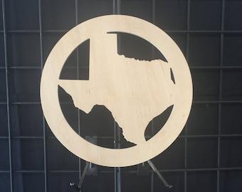 Circle State