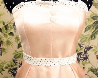 Pink Pastel Tulip Dress