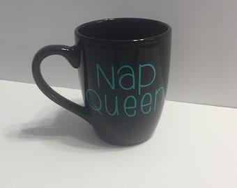 Nap Queen Mug