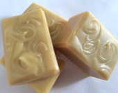 Carrot Honey Buttermilk Soap