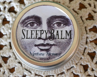 Sleepy Moon Balm