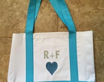 Rf swag bag