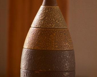 London Lamps Bowling Pin
