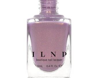 Lilac Bridges - Lilac Shimmer Nail Polish