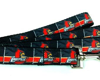 University of Louisville Cardinals Pet Leash