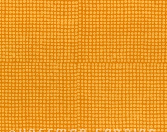 Me + You Sunflower Raindrops Batik Fabric (101-150) Hand Dyed Indah Bali Batik by Hoffman Fabrics - Yardage