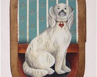 Strafford Dog
