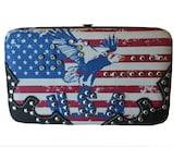 American Patriot Ladies Wallet