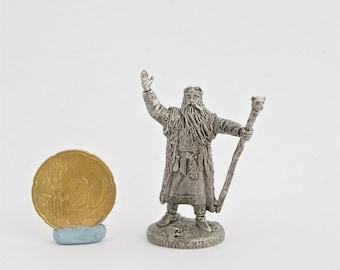 40mm Druid/Magus metal miniature figure NorthStarModels