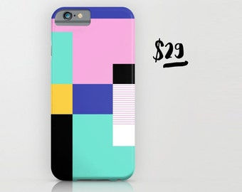 Tile Harmony Phone Case