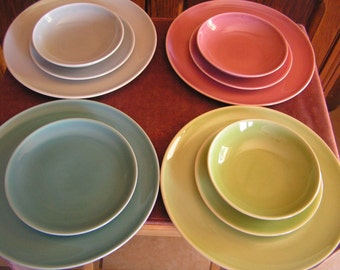 Harmony House Dinnerware