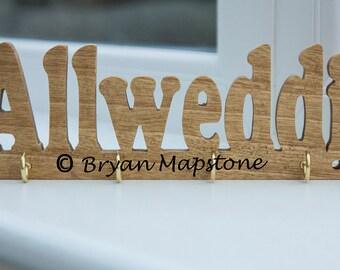 Allweddi - Keys