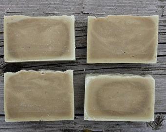 Red Alder Soap