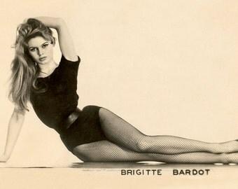 Brigitte Bardot Magnet