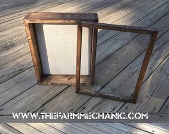 Medium Shadow Boxes