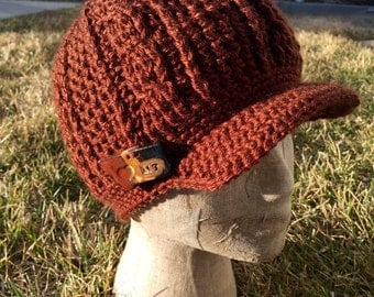 Montana Love Cabled Newsy