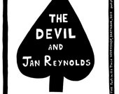 The Devil and Jan Reynolds/ Sunday 21st October 1638