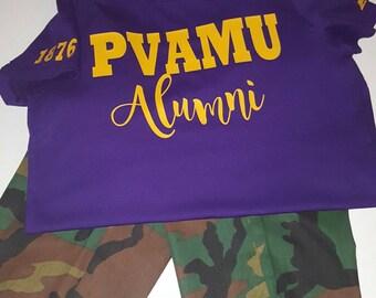 PVAMU Alumni tee