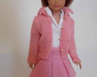 Vintage Barbie-Skipper School Days Outfit  #1907 (1964 - 1965)