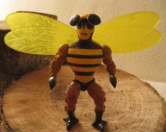 Figure wasp